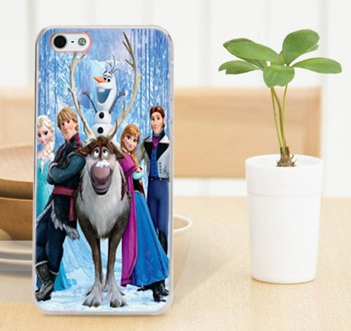 All disney Frozen iphone cases