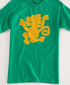 Legends of the Hidden Temple tshirt
