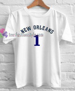 New Orleans 1 Tshirt