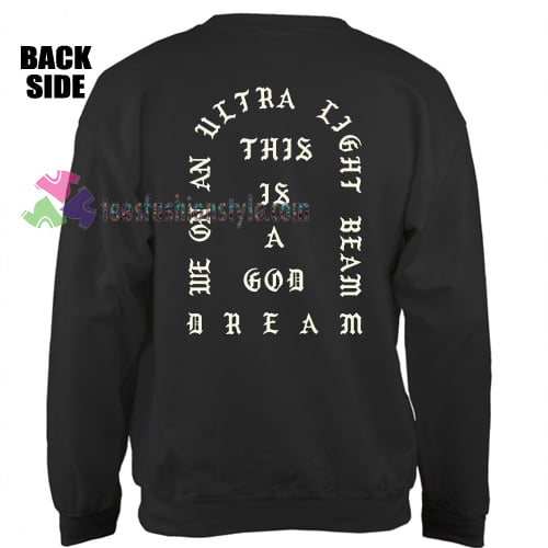 Like Pablo Sweater