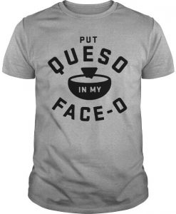 My Face O T-Shirt