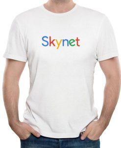 Skynet Google Logo