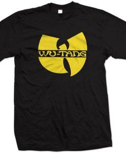 Wu-Tang Clan T-Shirt
