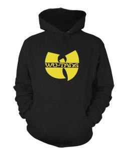 Wu Tang Black hoodie