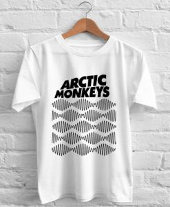 Arctic Monkeys T-Shirt