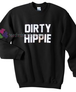 DIRTY HIPPIE Sweater gift