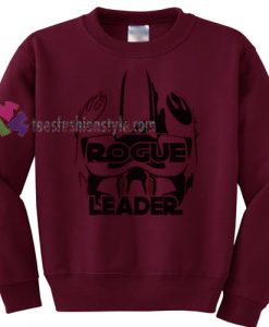 Star Wars Rogue Leader Sweater gift