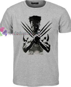 Wolverine X-Men T-shirt gift