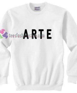 ARTE Sweater gift