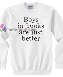 Better Sweater gift
