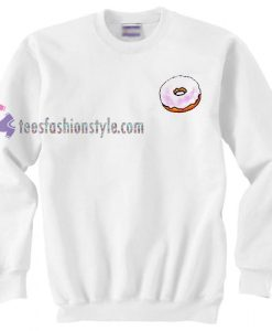 Donut Sweater gift