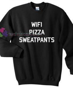 Sweatpants Sweater gift