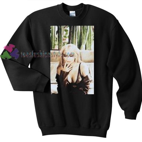 Kylie Tranquil actor sweatshirt gift