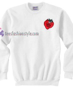 strawberry berry nice