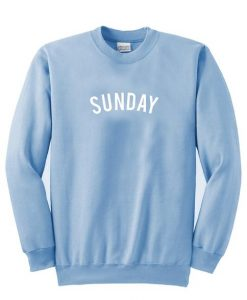 Sunday holyday sweater gift