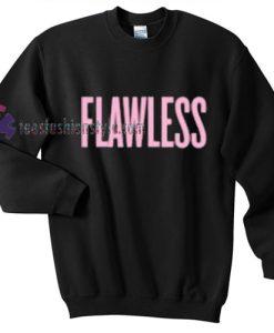 Flawless sweater gift