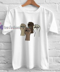 Black lives matter t shirt gift tees unisex adult cool tee shirts