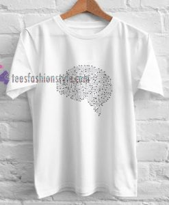 Circuits Electricity t shirt
