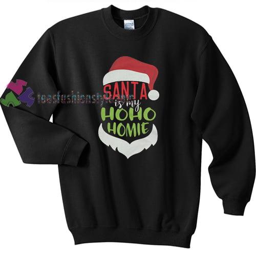 Christmas Party Sweatshirt Gift sweater cool tee shirts