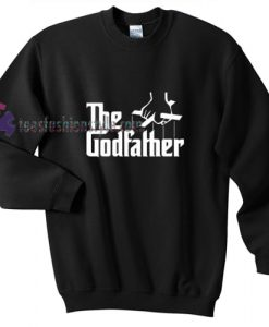 The Godfather Sweatshirt