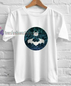 Batman Justice League t shirt