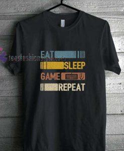 computer game t shirt