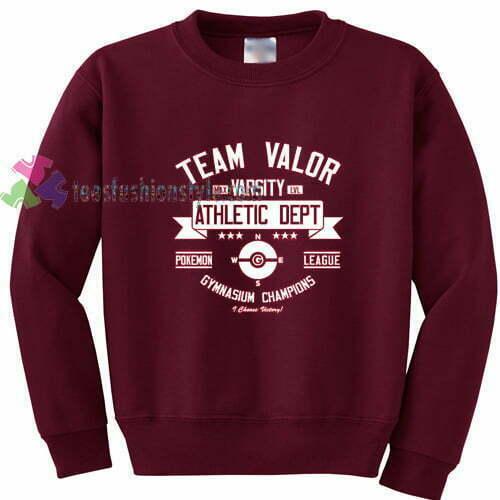 Team Valor Sweatshirt