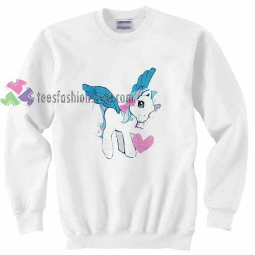 Little Pony Sweatshirt