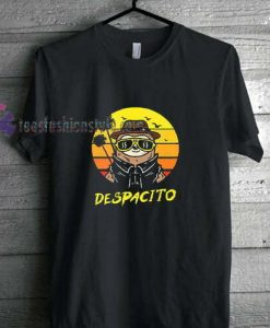 Despacito Cartoon t shirt