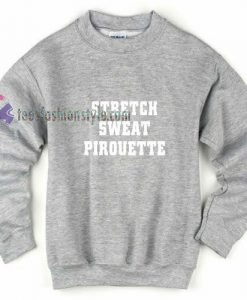 STRETCH SWEAT Sweatshirt
