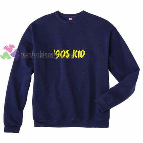 90 Kid Sweatshirt