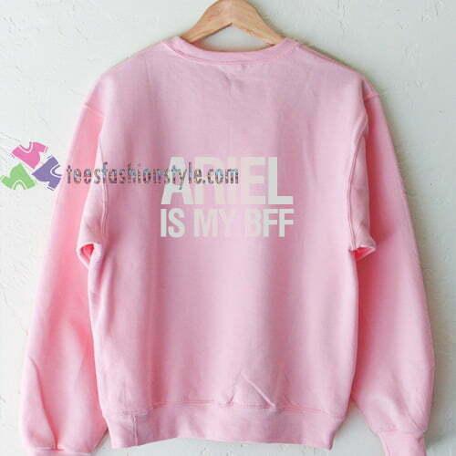 Arie is My BFF Sweatshirt