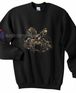 Art Abstrack Sweatshirt