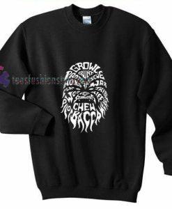 Chewbacca Sweatshirt