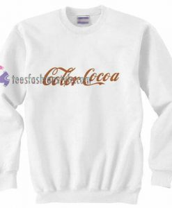 Color Cocoa Sweatshirt