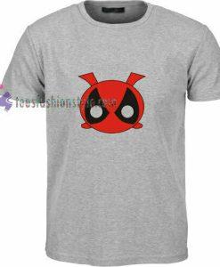 Deadpool Tsumtsum t shirt