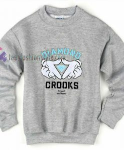 Diamon Crooks Sweatshirt