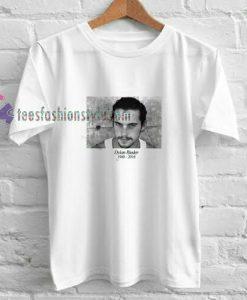 Dilan Rider t shirt