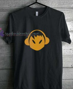 Dj Headphone t shirt
