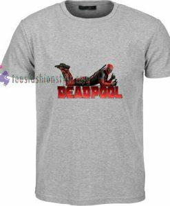 Enjoy Deadpool t shirt