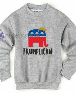 Trumplican Sweatshirt
