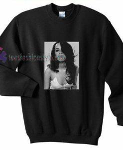 Aaliyah Baby Girl Sweatshirt