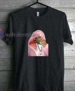 Cam'ron Black t shirt