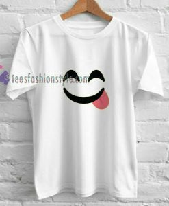Delicious Emoji t shirt