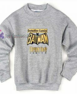 Detective Batman Sweatshirt