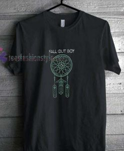 Dream Cacher FOB t shirt gift tees unisex adult cool tee shirts buy cheap