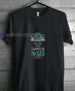 Alone Together t shirt