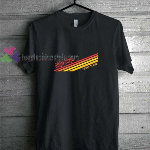 Bad Liar Line Cross t shirt