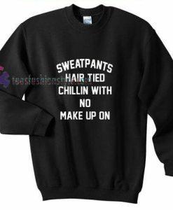 Sweatpants Sweatshirt