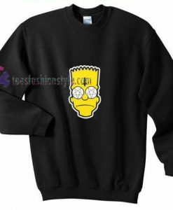 The Simpsons Sweatshirt